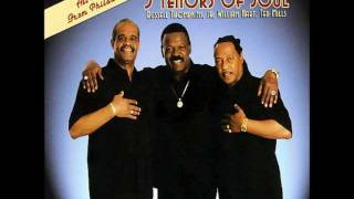 Three Tenors of Soul -  I Can