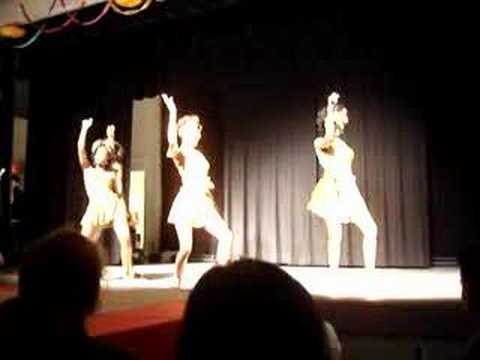 Carribean/Creole Dance - ISA 2007