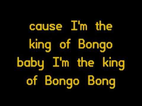 Manu Chao - Bongo Bong Lyrics | MetroLyrics