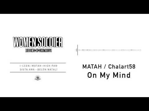 Matah / Chalart58 - On My Mind