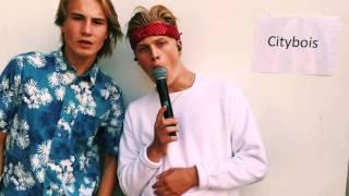 En Rigtig Drengejul - Rasmus Bjerg & Citybois