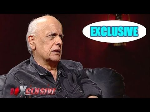 Citylights | Mahesh Bhatt's EXCLUSIVE Interview
