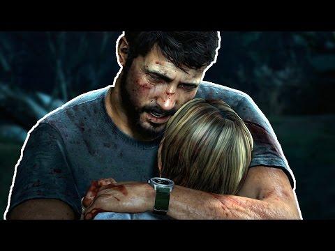 THE LAST OF US REMASTERED: O Início - Gameplay 1080p em Português!