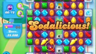 Candy Crush Soda Saga Level 265