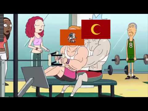 When ottoman and muscovy ally in eu 4