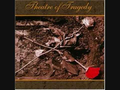 Клип Theatre Of Tragedy - Dying - I Only Feel Apathy