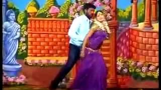 telugu andhra sexy girl hot romance dance in telugu village