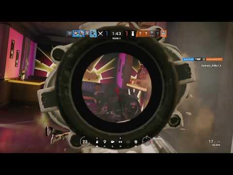 Rainbow Six Siege | Specifix NA Diamond Montage #7
