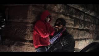 Jim Jones - Gigabyte behind the scenes (Dir. By Kapomob Films)