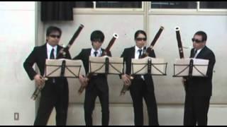 宝島 / Bassoon Brass Project Vol.2