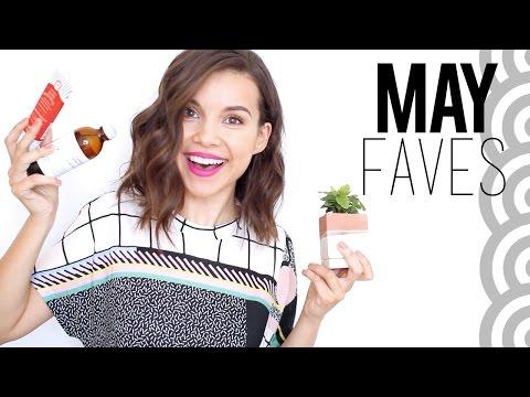 May Favorites 2015! thumbnail