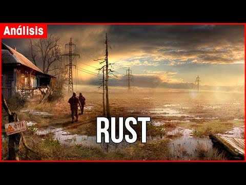 ANALISIS RUST - Review VERSION FINAL PC y GAMEPLAY en ESPAÑOL/CASTELLANO - VANDAL