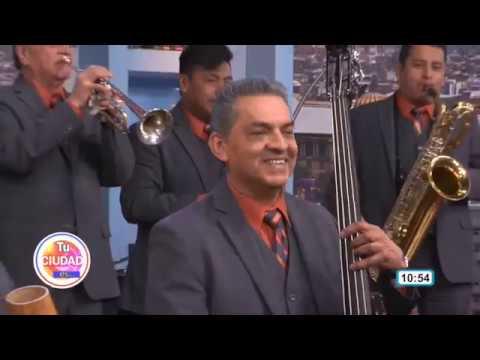 El musical  - Orquesta Carlos Campos