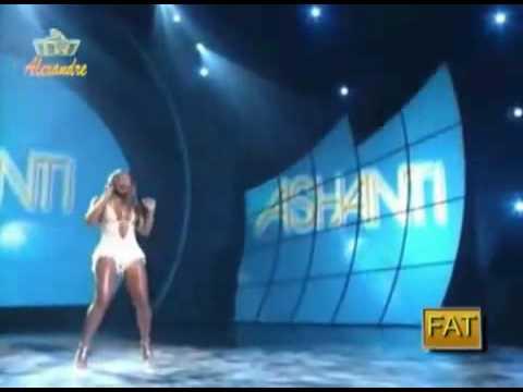 Ashanti - 'Rock Wit U (Awww Baby) (Live)