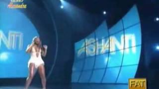 Ashanti -