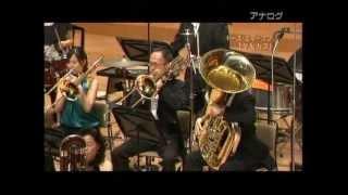 Tarkus (Eruption) by Orchestra