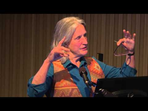 2016 Anthropocene Consortium Series: Donna Haraway