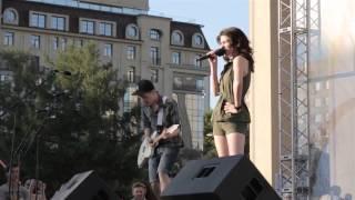Leviora финская - полька live
