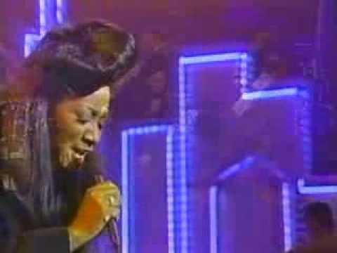 Patti LaBelle  Somebody Loves You Ba You Know Who It Is