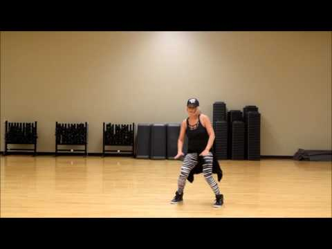 Sia – The Greatest feat. Kendrick Lamar – ZUMBA ROUTINE by Oh-Dance