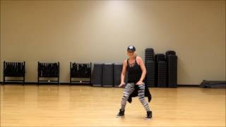 Sia - The Greatest feat. Kendrick Lamar - ZUMBA ROUTINE by Oh-Dance