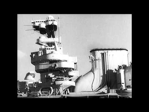 Know Your Own Navy (1940) RAF Instructional Film
