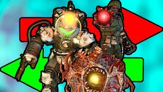 RANKING EVERY ZOMBIES MAP FROM WORST TO BEST ~ Black Ops 3 Zombies, BO1, BO2, WAW Zombies