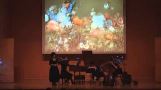B. Marini - Echo Sonata (Sonata in ecco con tre Violini)