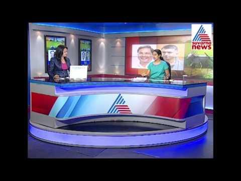 Cover Story Reveal Agriculture department corruption Discussion With Vijayalakshmi Sibaruru Part 1