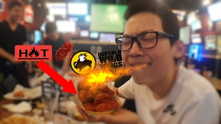 vlog#1 WITH SOL TV- The HOTTEST wings in Calgary!!!!!