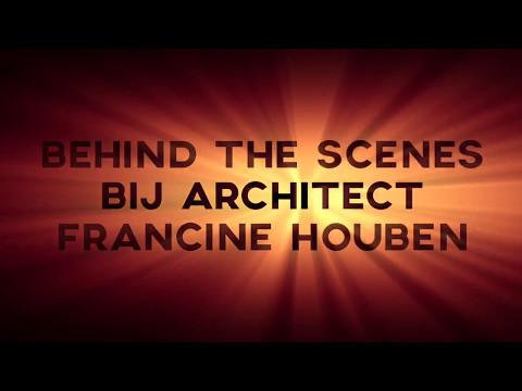 ELEGANCE - Behind the scenes bij Francine Houben