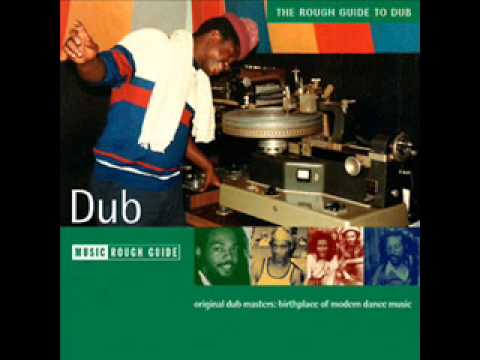 Ja-Man All Stars, King Tubby - Dub Zone