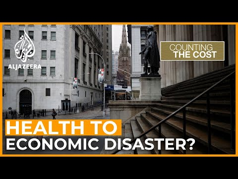Could the world be heading for another financial crisis? | Counting the Cost