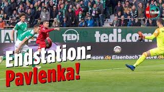 Wie konnte Pavlenka DEN halten?! | Die irrsten Paraden | Rückblick 2018 | Best of