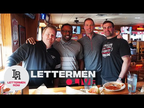 Lettermen Live: Who is toughest Ohio State player to replace in 2020?
