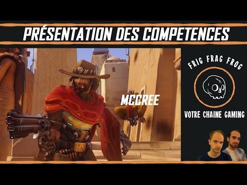 Analyse des compétences de McCree | Overwatch