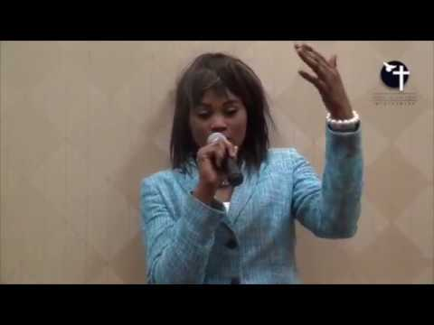 "Touching story !!!!  ""New life in me after my deliverance"""