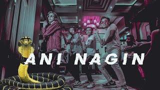 VU Tiprasa | Ani Naagin | Official Mv