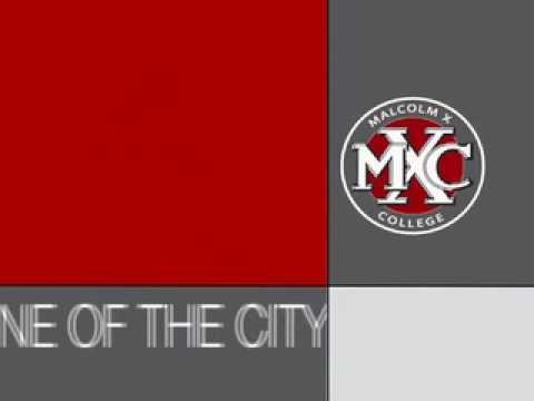 Malcolm X College Logo
