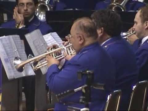 Concierto Orfeón Instrumental Ancud 2004