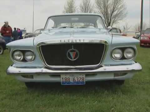 My Classic Car Season 9 Episode 9 - Jefferson Car Show and Swap Meet