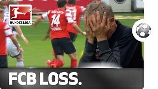 Freiburg Beat Bayern in Emotional Rollercoaster Ride