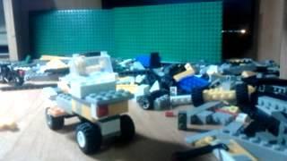 как сделать трактор из лего(Чем больше лайков тем тем быстрее будут выходить видео., 2014-11-12T16:18:10.000Z)