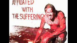Blood Red Throne   Affiliated With The Suffering