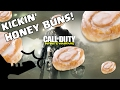 ►CALL OF DUTY: INFINITE WARFARE◄ KICKIN' HONEY BUNS WITH LAUREN (ON PS4)