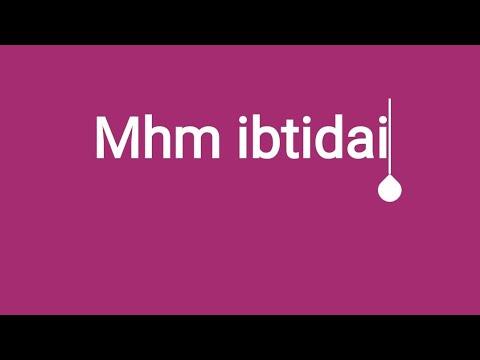 MHM İbtidai Riyaziyyat Ədəd məsələləri Test (200-251)