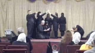 Carol of the Bells (Human Drama) G.I.G. Ministries