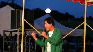 8月19日イベントで小樽に「初代歌のおにいさん」 田中星児さんがやっ...