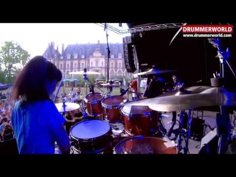 Senri Kawaguchi: ADDICTION - Rocking the Castle
