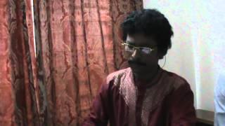মন মাঝে যেন কার ডাক শোনা যায়।।Monomajhe Jeno Kar dak shona jai।। মলয়া, গায়কঃ চন্দন আচার্য্য